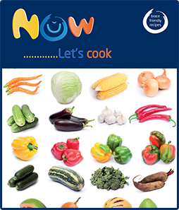 now recipes