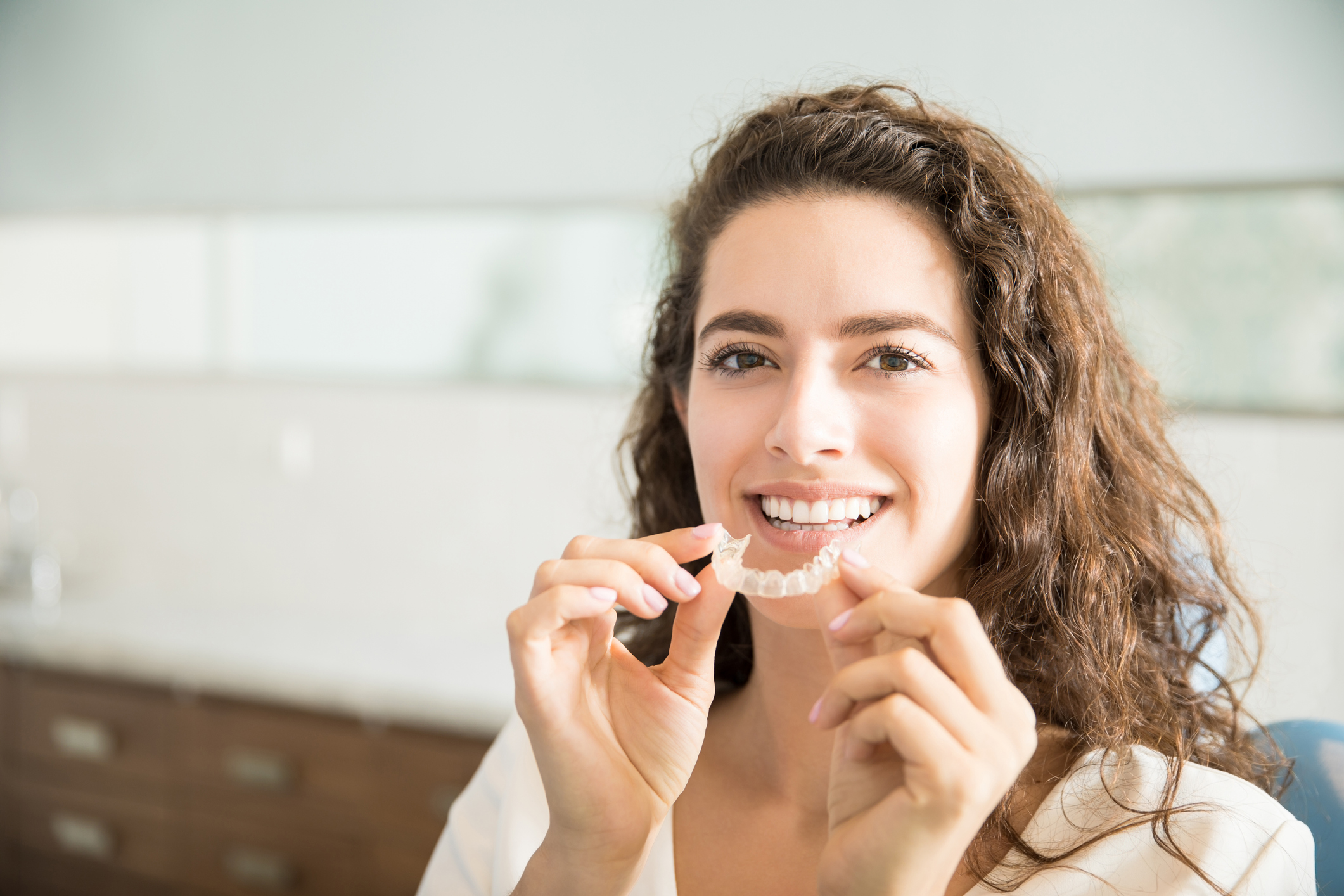 I've Been Told I Can't Have Invisalign. What do I Do Now?