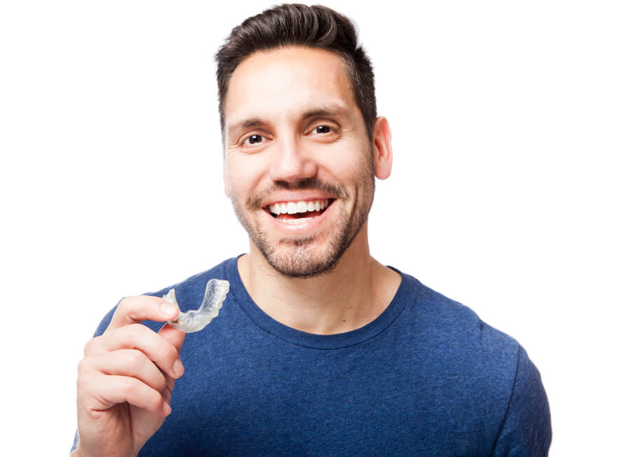 Is there an alternative to Invisalign I can buy online?